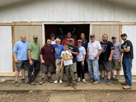Ministry Update 6-18-2021