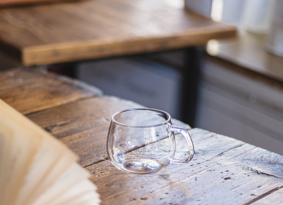 Kinto Glass Cup