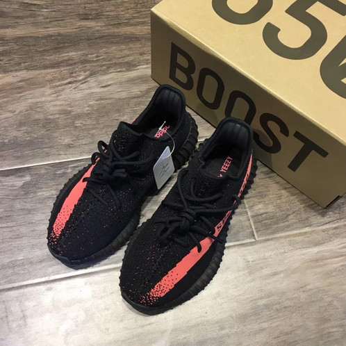 huge selection of cbc0a 524d8 adidas Yeezy Boost 350 V2 Core Black Red