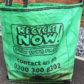 Council must get their act together over garden waste