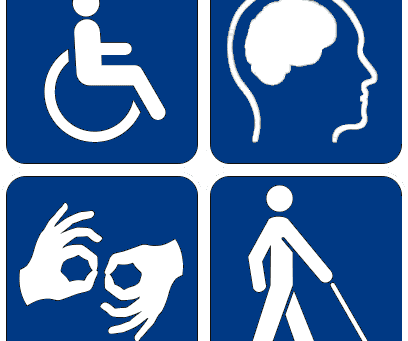 Local Disability Support