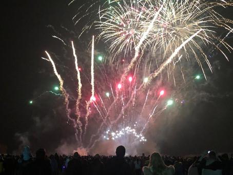 Conservatives backtrack over fireworks vote