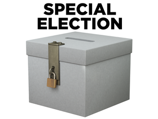 Special Election: Columbia 3% Sales Tax