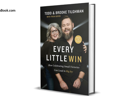 """From """"The Voice"""" to adoption, Tilghmans release new book"""