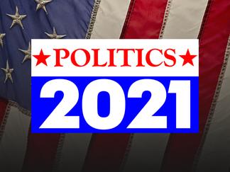 2021 Municipal Party Primary Runoffs