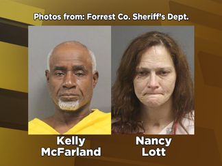 FCSD captures two fugitives