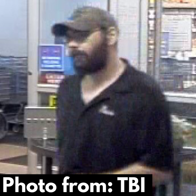 TBI releases more photos of Wiggins; money added to reward