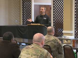 New Purple Heart Homes chapter coming to Hattiesburg