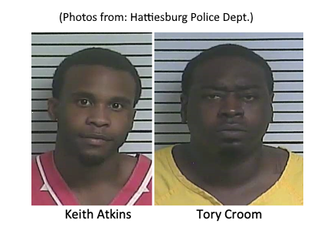 HPD makes two arrests in ongoing drug investigation