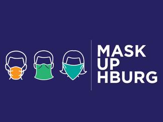 Hattiesburg officials: Mask up, Hub City