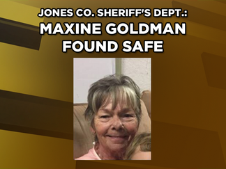 Authorities cancel silver alert; JCSD confirms Goldman found safe