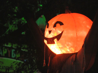 Americans Are Expected to Spend $9 Billion on Halloween This Year