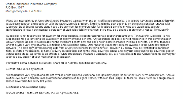 United Healthcare Part2.PNG