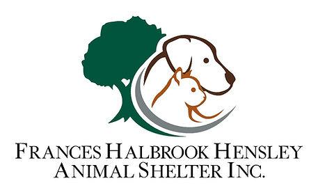 Frances Halbrook Hensley Animal Shelter.