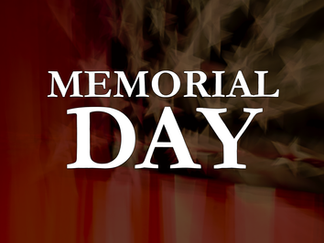 Hattiesburg Vets Committee, city host modified Memorial Day observance