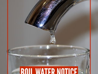 Glendale Utility District: Boil water notice still in effect