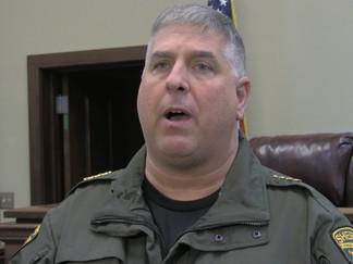 Wayne County Drug Raid brings in Over 100 Grams of Meth