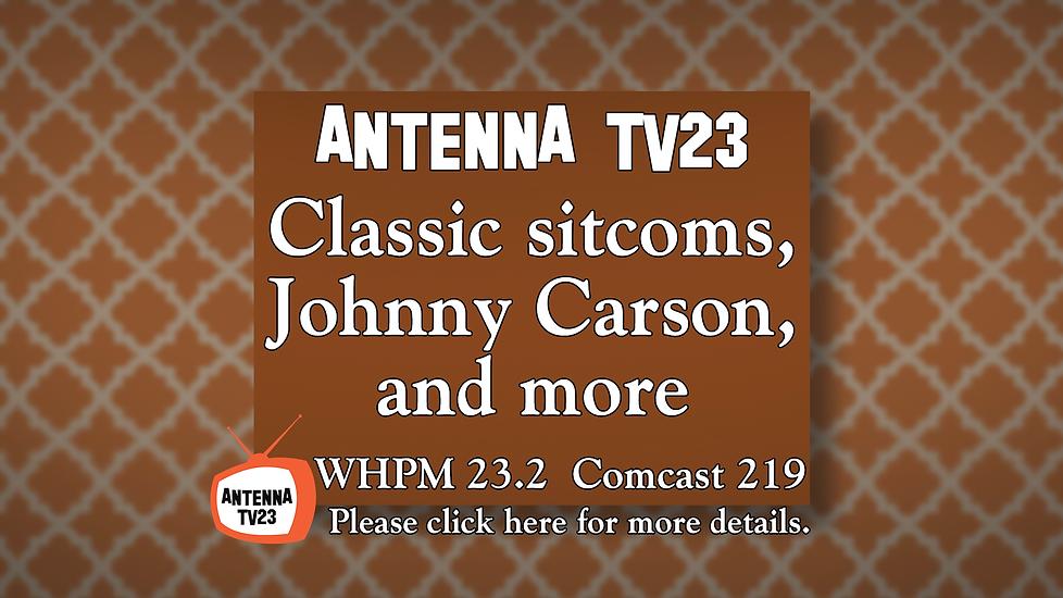 AntennaTV23_WebImage_sitcoms_JohnnyCarso