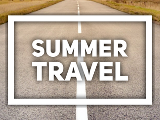 MDOT offers tips for traveling safe this summer