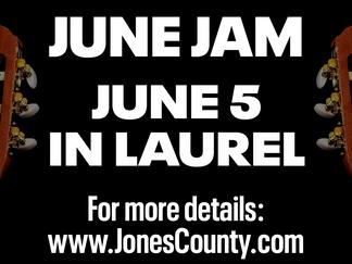 Laurel prepares for 2021 June Jam