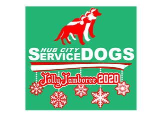Hub City Service Dogs, Cadie Calhoun present Jolly Jamboree