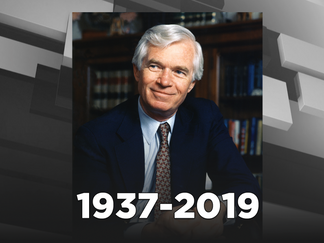Funeral home completes arrangements for late former Sen. Cochran