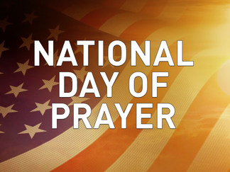 Pine Belt joins rest of U.S. in National Day of Prayer