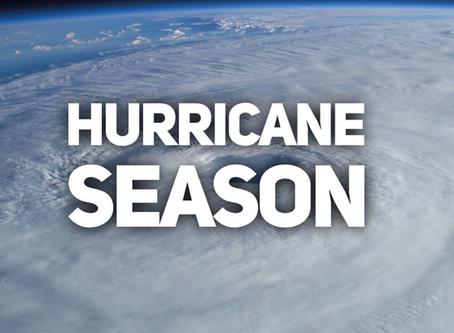MEMA urges preparations as hurricane season begins
