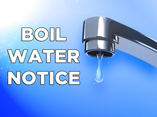 Jones County EMA: Boil water notice issued for parts of Laurel