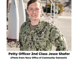 Hattiesburg native now training Navy's best pilots