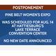 Emerge Events: Women's Expo postponed