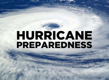Gov. Bryant declare this week as Hurricane Preparedness Week in Mississippi