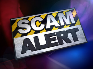 HPD investigates scam involving police memorial