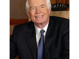 Cochran delivers farewell statement to U.S. Senate before retirement