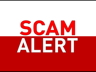 FCSD issues scam alert