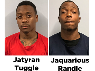 HPD, other authorities make two arrests in shooting death