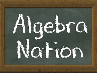 Purvis Middle School becomes part of Algebra Nation