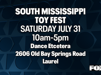 South MS Toy Fest to showcase classic toys, video games