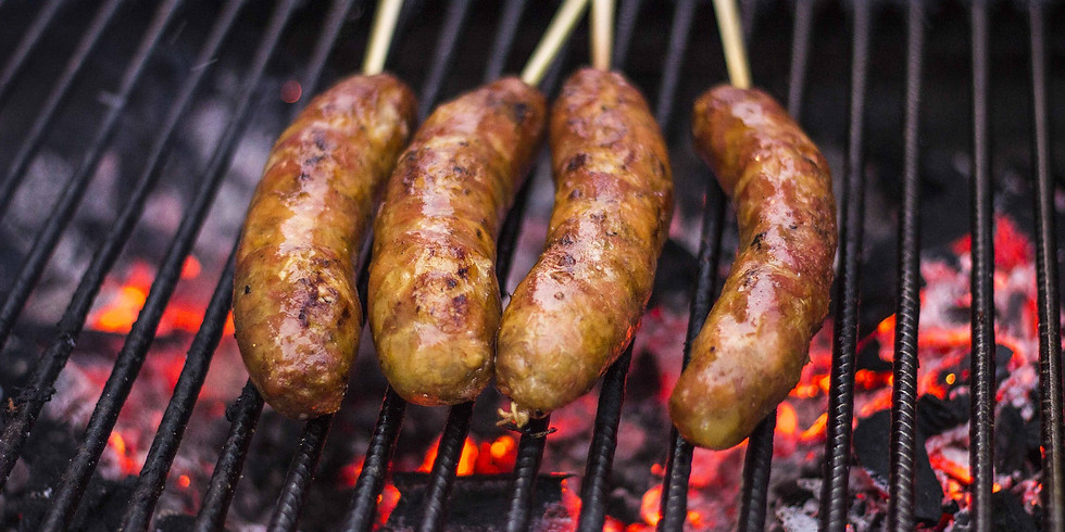 BBQ at Bunnings Rothwell