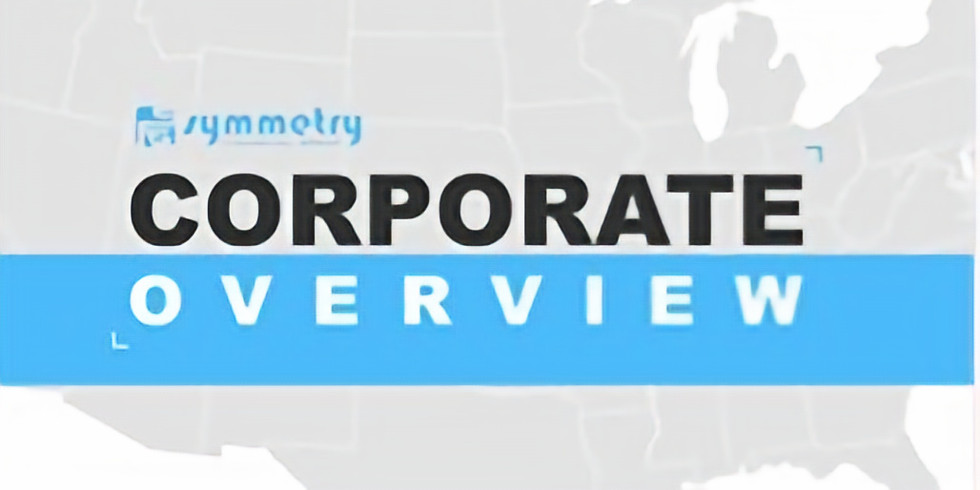 Virtual Corporate overview