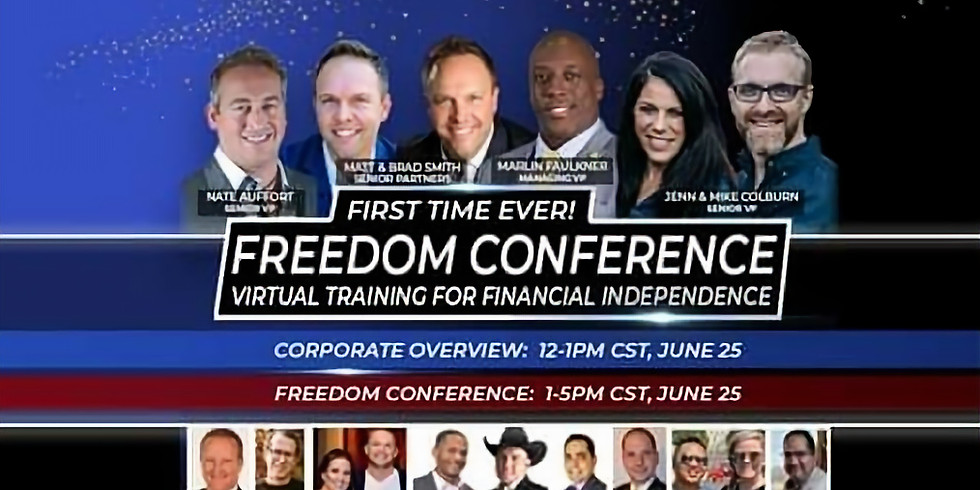 Freedom Conference