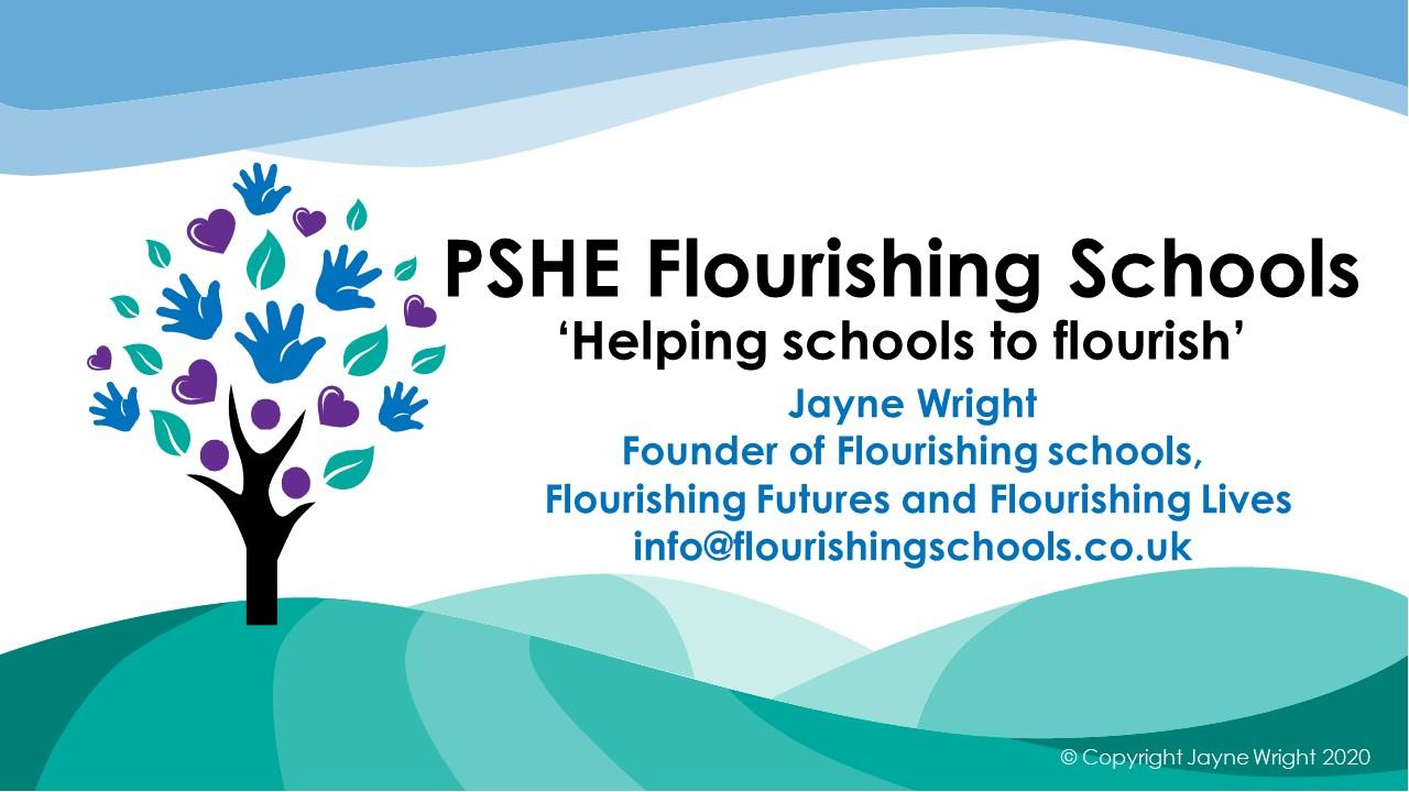 Flourishing Schools