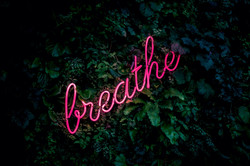 Daily mindfulness - take a breath!