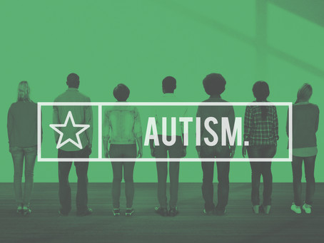 Advocating for Autism Acceptance