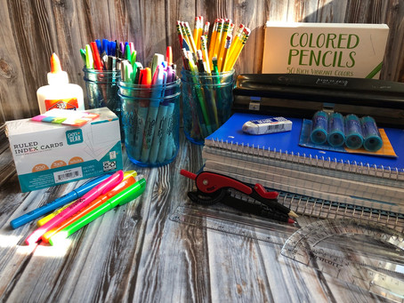 What do I Really Need to Start Homeschooling?