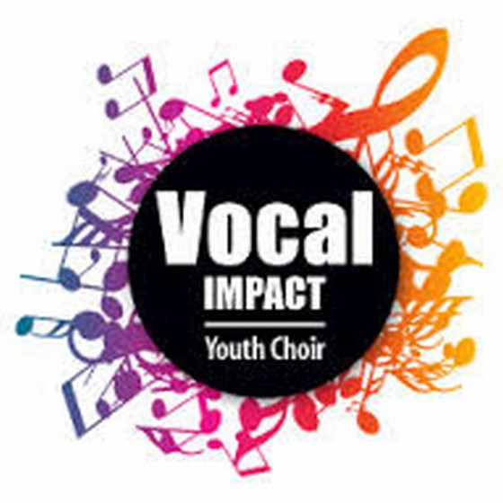 A night of music and entertainment with the Vocal Impact Choir.