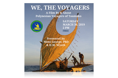 """""""We, the Voyagers: Our Vaka"""" is Online"""