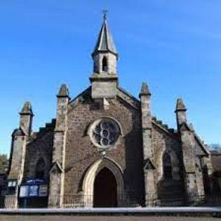 Tayport Parich Church - outside.jpg