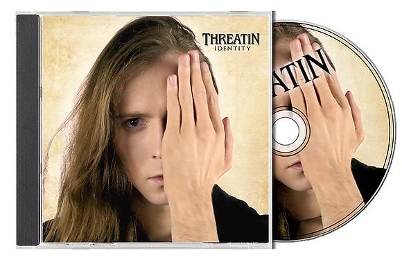 """Identity"" - CD (single)"