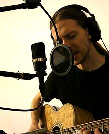 Threatin Studio Vocals Acoustic 5 ReEdit